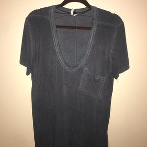 Free People Lounge T-Shirt